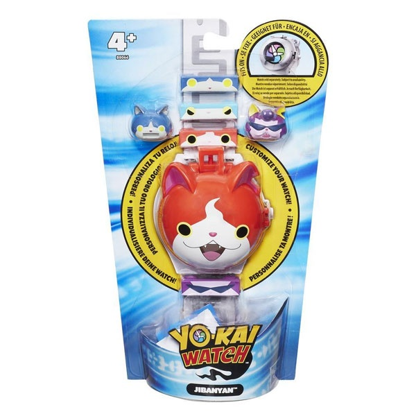 Yo-Kai Watch Watch Accessories Jibanyan