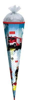 Roth Schultüte Feuerwehr 85 cm