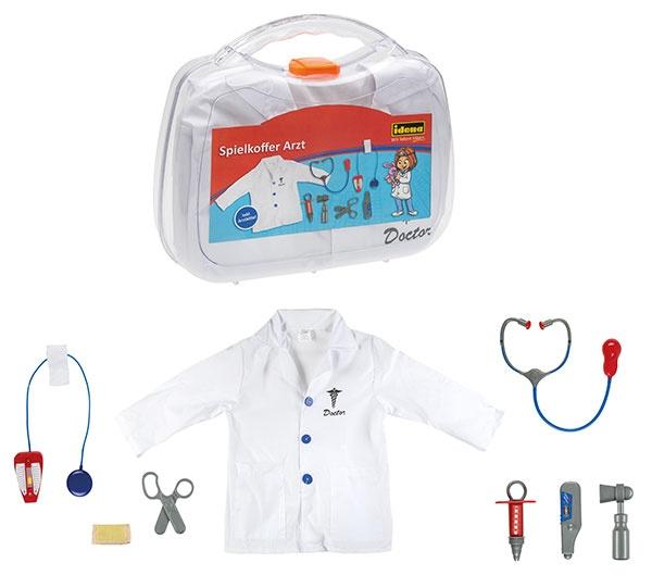 Spielkoffer Arzt