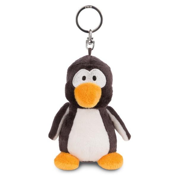 Schlüsselanhänger Pinguin Frizzy 10cm