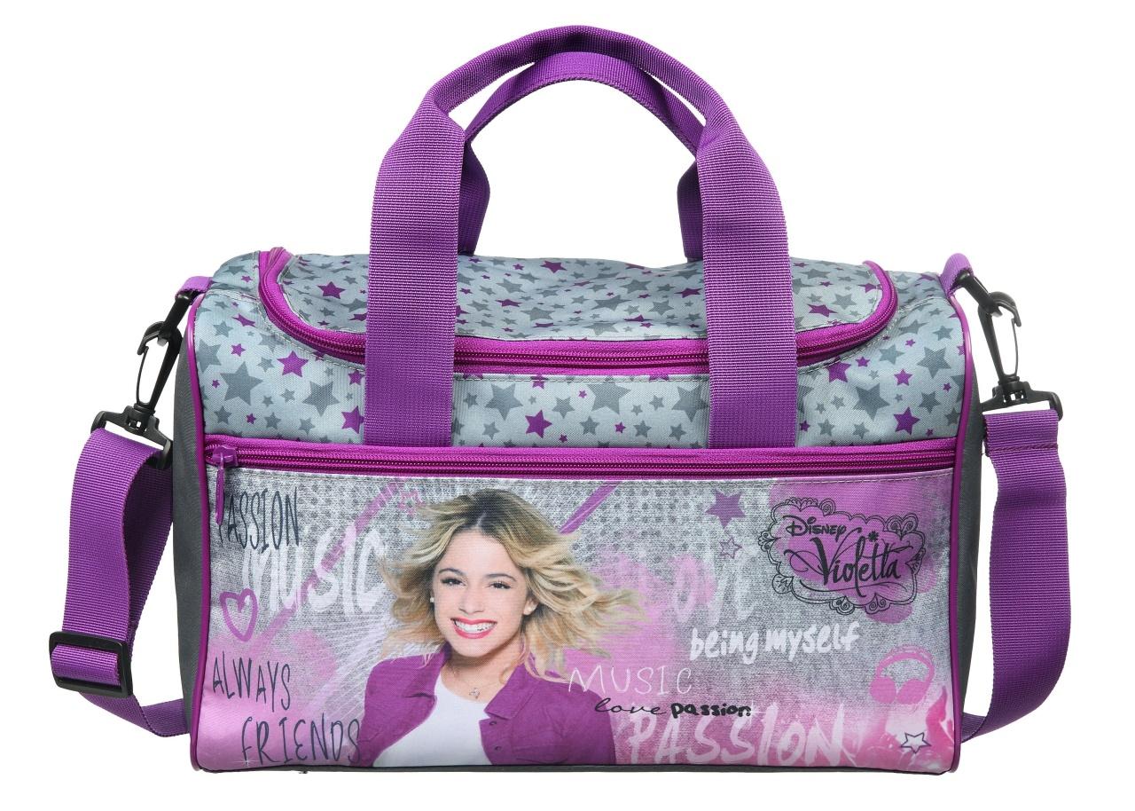 Violetta Sporttasche