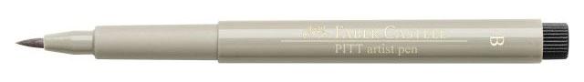 Faber Castell Pitt artist pen warm grey 270
