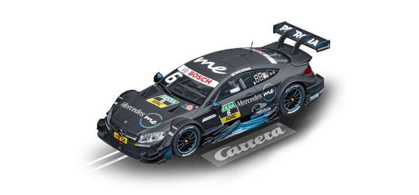 Carrera Digital 132 Mercedes-AMG C 63 DTM Wickens No.6