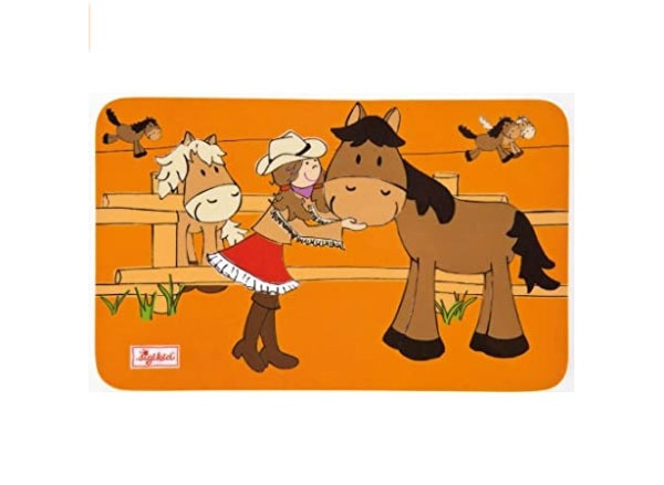 Sigikid Schneidbrettchen Pony Sue 23399