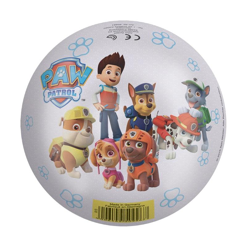 Paw Patrol Ball 13 cm