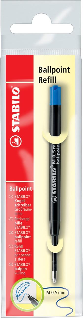 Stabilo Nachfüllmine Tintenkugelschreiber