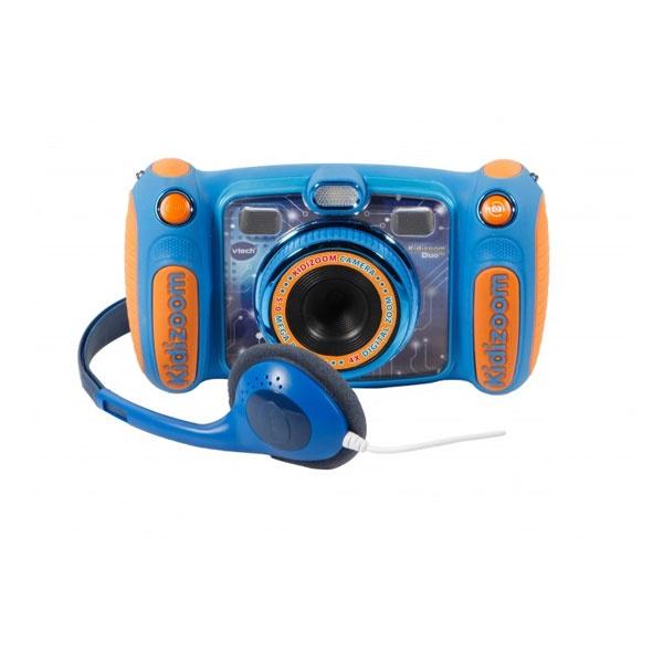 vtech Kidizoom Duo 5 blau