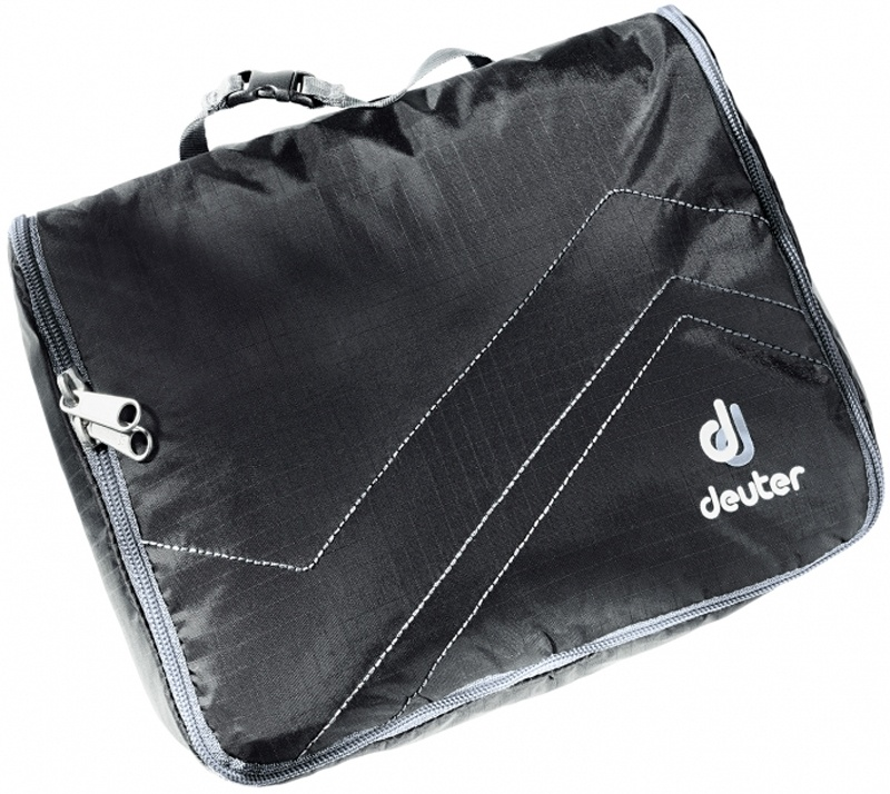 Deuter Wash Center Lite I black-titan