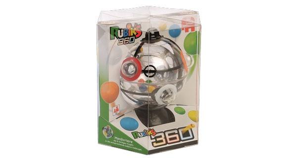 Rubiks Cube 360°