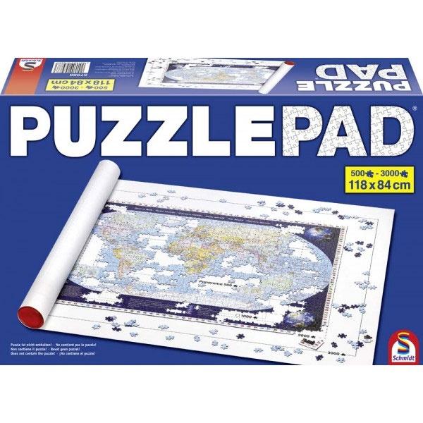 Puzzlematte für 3000 Teile von Schmidt Spiele