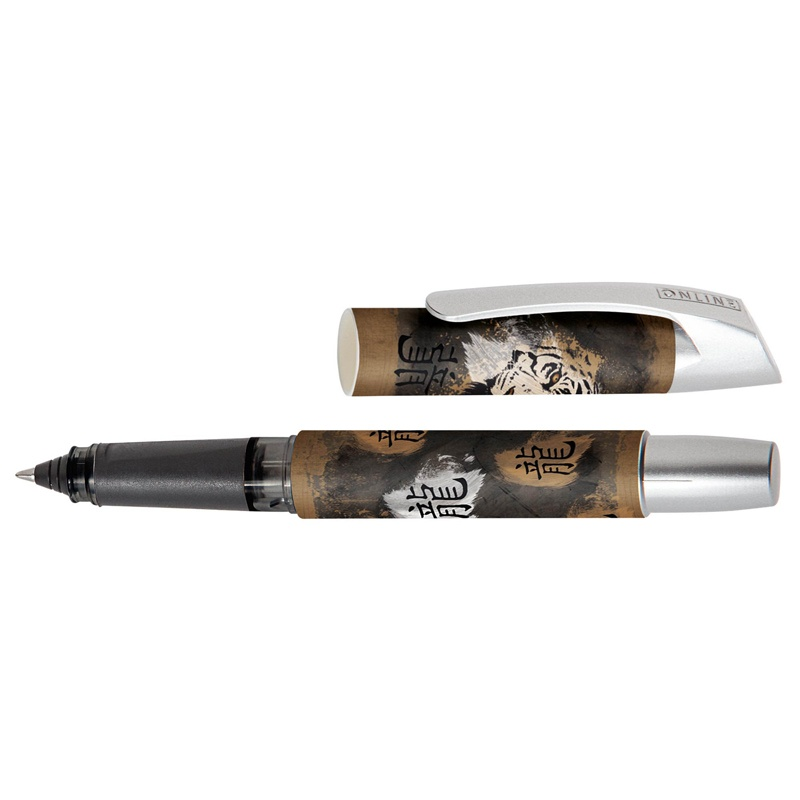 Online Rollerball Campus II  Tiger Brush