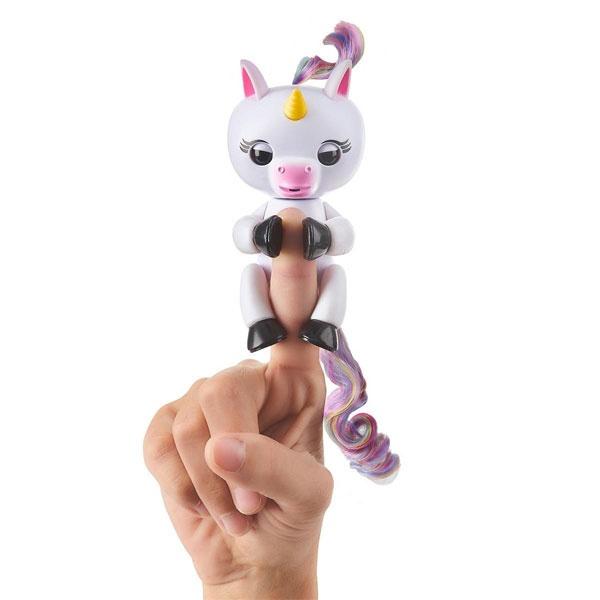 Fingerlings Einhorn Gigi