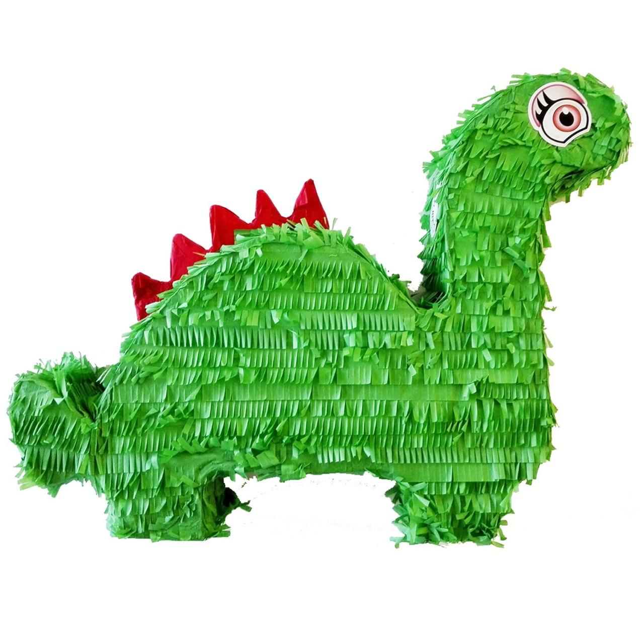 Pinata Grüner Dinosaurier