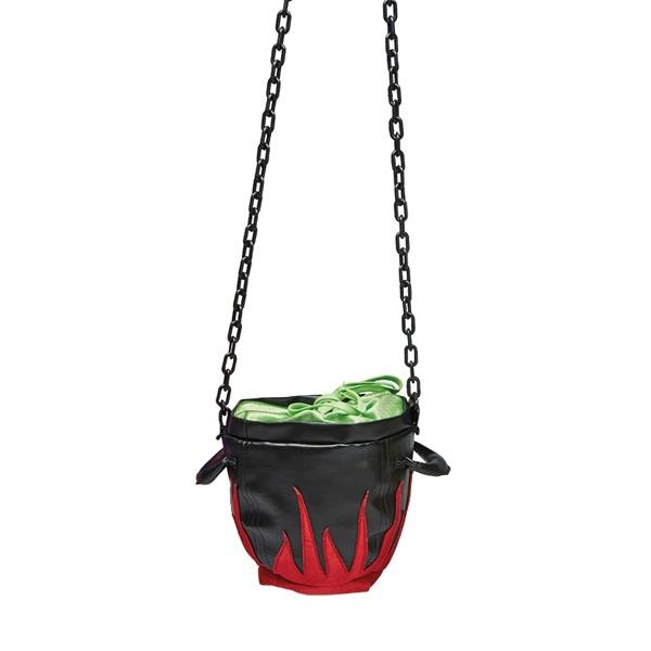 Tasche Hexenkessel