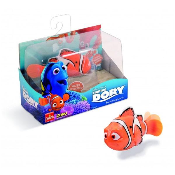 Finding Dory - schwimmender Marlin