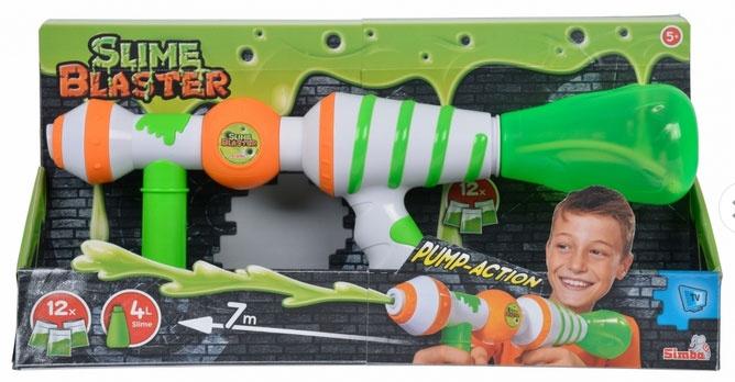 Schleim-Blaster Slime Blaster