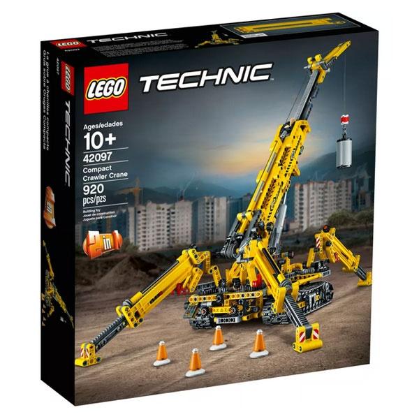 Lego Technic 42097 Spinnen-Kran