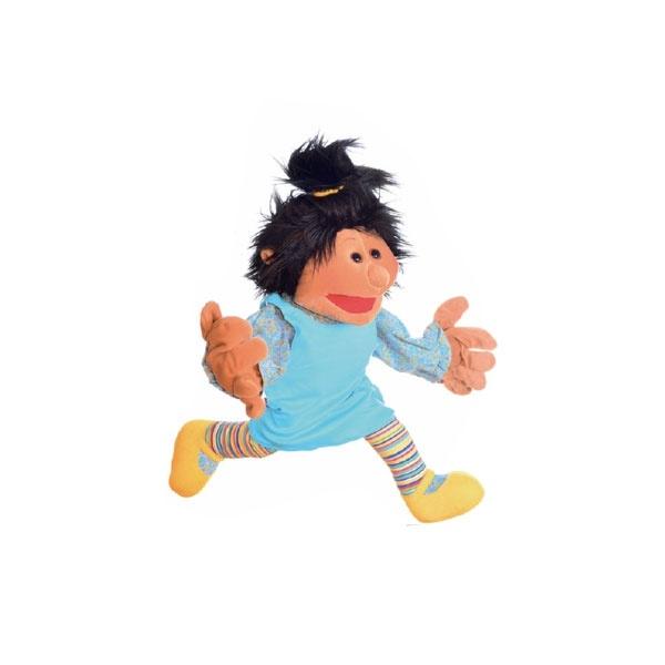 Living Puppets W697 Amy Handpuppe