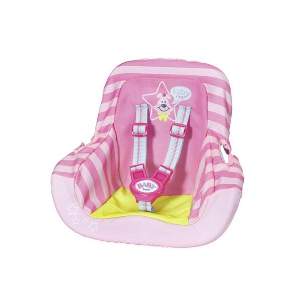Baby Born Autositz