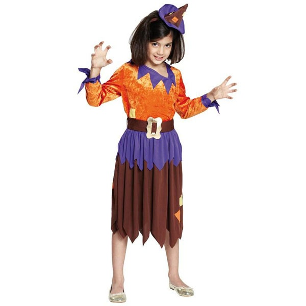 Kostüm Hexe Holly 152