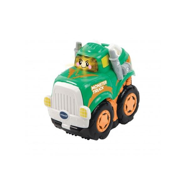 vtech Press & Go Monster Truck - Tut Tut Baby Flitzer