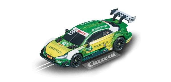 Carrera Digital 143 Audi RS 5 DTM M. Rockenfeller No99 41406