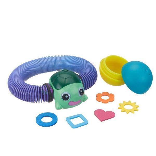 Zoops elektronisches Partytierchen Twisty Turtle