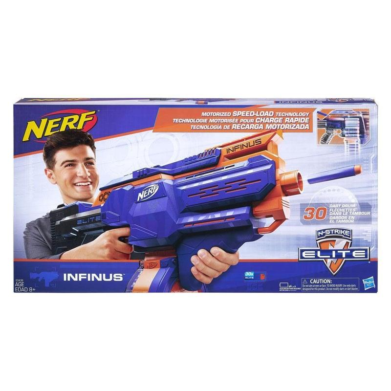 Nerf N-Strike Elite Infinius