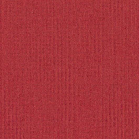 Leinenpapier A5 rot
