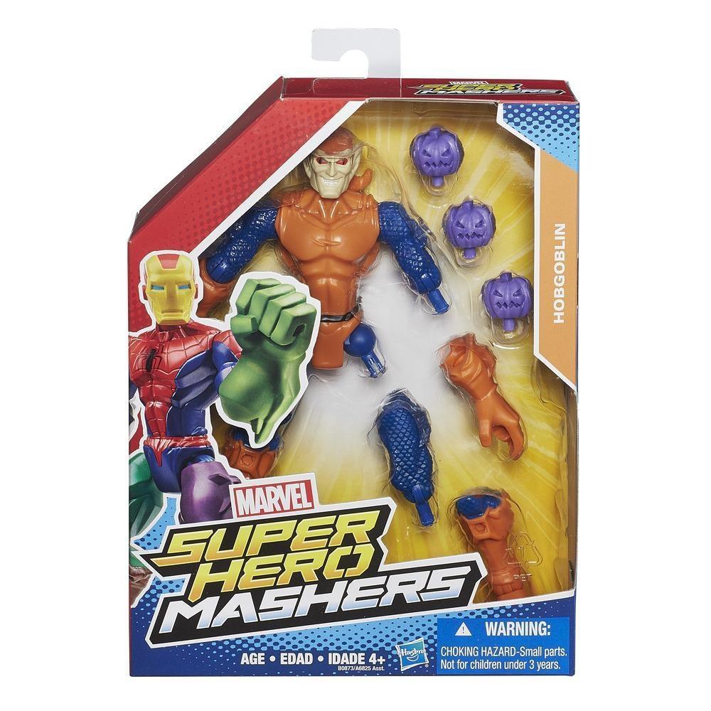 Marvel Super Hero Mashers Agent Hobgoblin