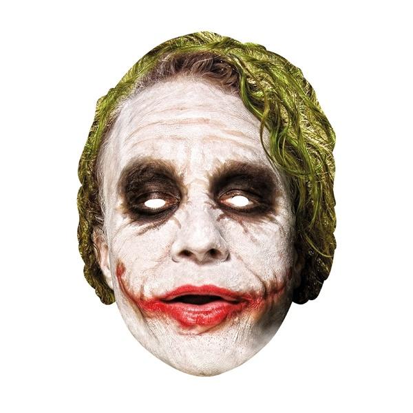 Maske The Joker