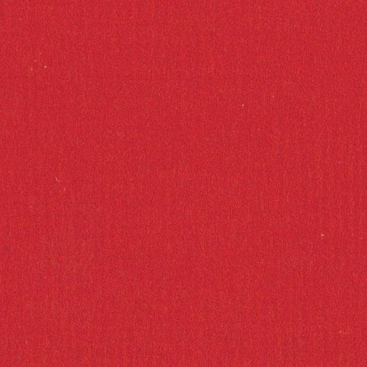 Leinenpapier A4 rot