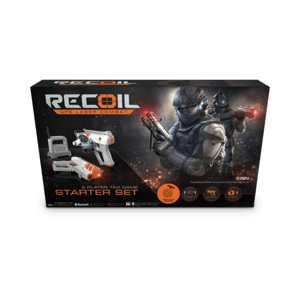 Recoil Starter Set