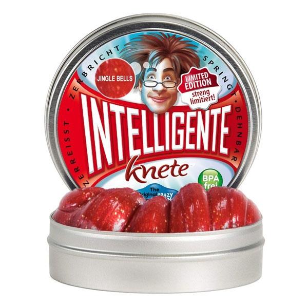 Intelligente Knete Jingle Bells