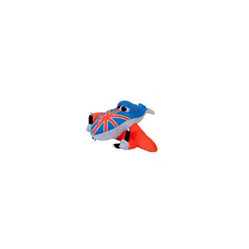 Disney Plüsch Planes Bulldog 20 cm