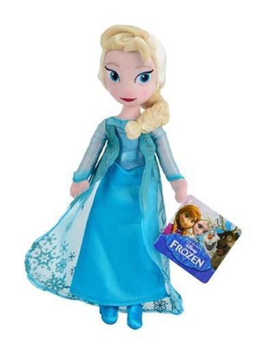 Disney Die Eiskönigin Puppe Elsa 26 cm