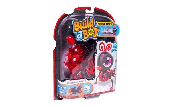 Build-A-Bot Marienkäfer von KD
