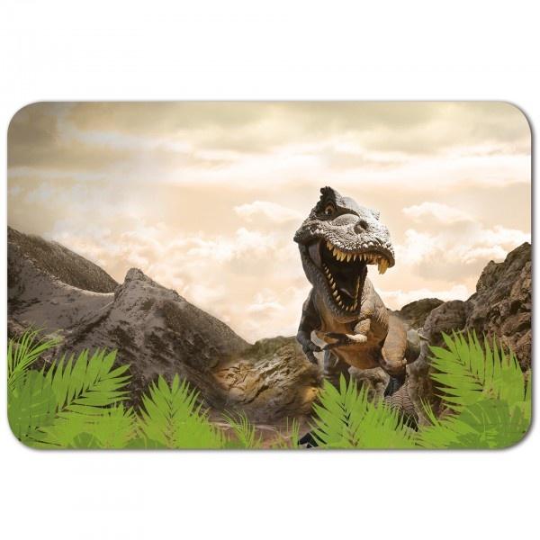 Roth Schreibtischunterlage Tyrannosaurus