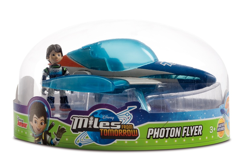 Disney Miles from Tomorrow  Photon Flyer