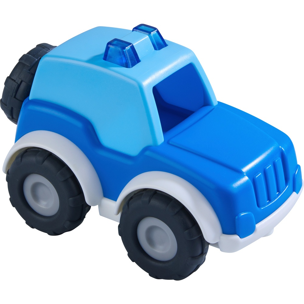 Haba 305179 Spielzeugauto Polizei