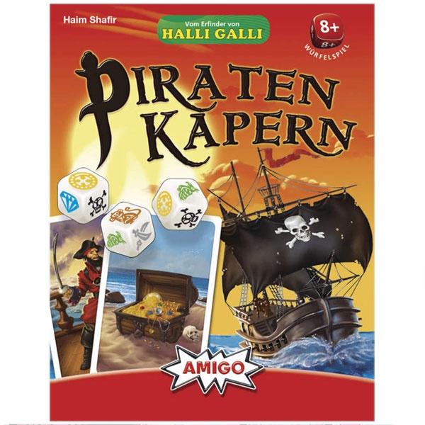 Amigo Würfelspiel Piraten Kapern