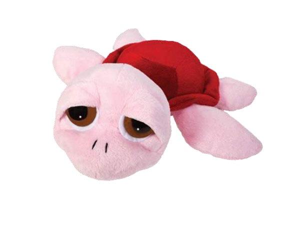 Suki Schildkröte Pink & Red Marina mittel