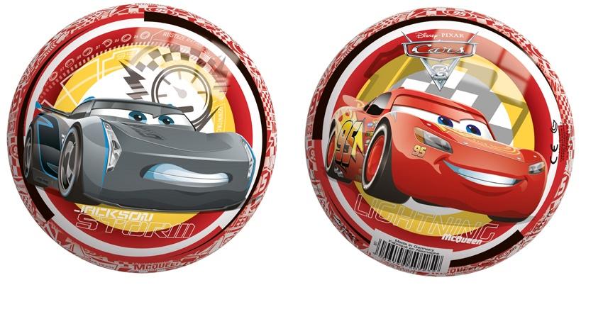 Ball Cars 13 cm