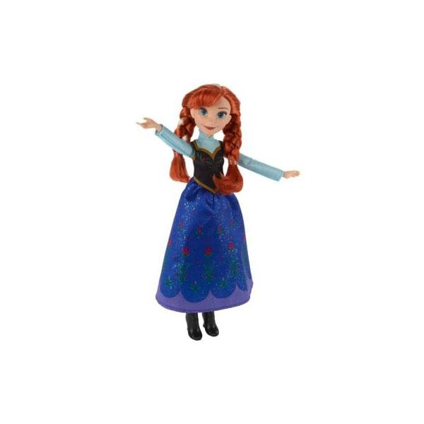 Disney Die Eiskönigin Frozen Anna von Hasbro