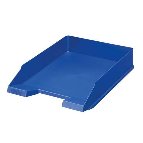 Briefablage blau von Herlitz