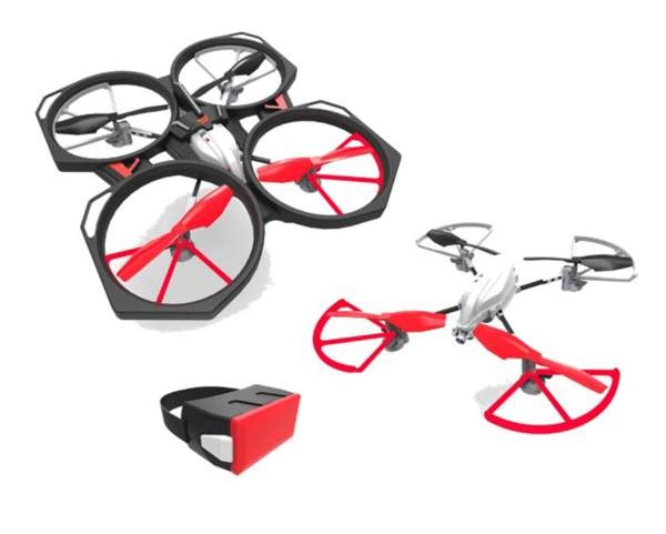 Air Hogs Helix Sentinal Drone