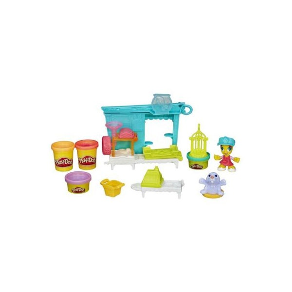 Play-Doh Town Tierladen