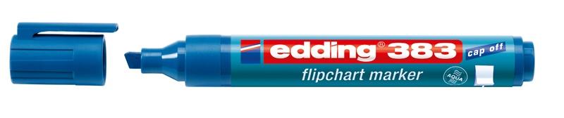 Edding 383 Flipchart-Marker blau