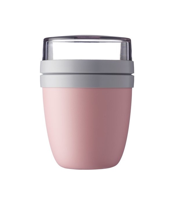 Mepal Lunch Pot Nordic Pink
