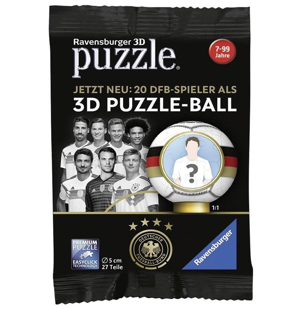 Puzzle DFB Blindpack von Ravensburger
